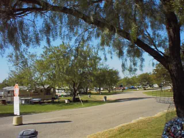 Richland Chambers Reservoir Info Corsicana Texas